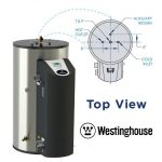 Westinghouse 80 Gallon WGR080NG076 Review