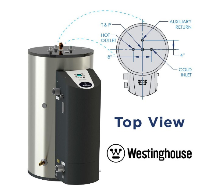 Westinghouse 80 Gallon Wgr080ng076 Review The Home Kingdom